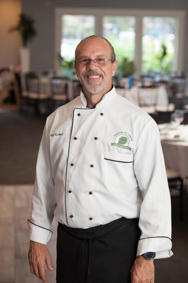 Richard LeBeau - Head Chef