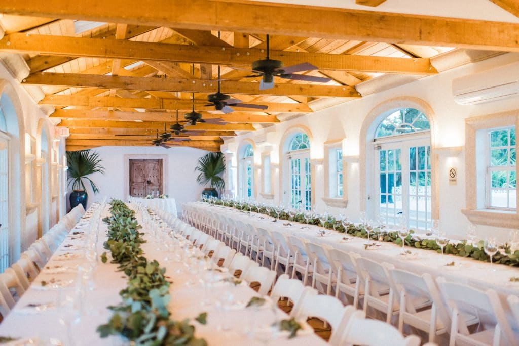 Wedding Center Piece Rental Shangri La