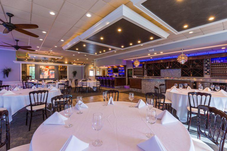Venue 10 Dining Room