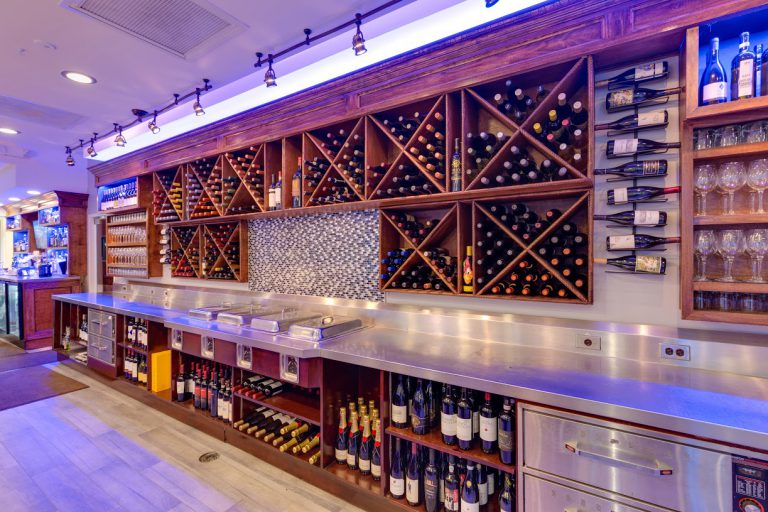 Venue 12 Wine