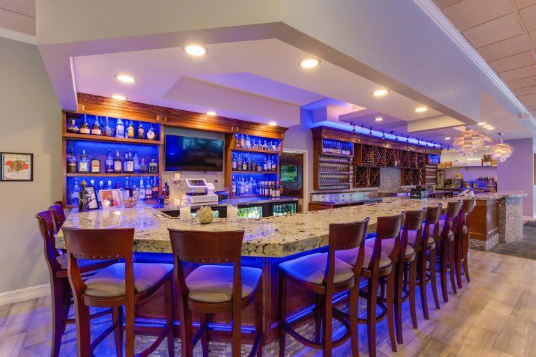 Venue 4 Bar