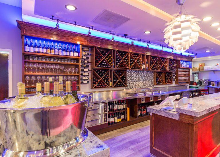 Venue 5 Bar and Wine