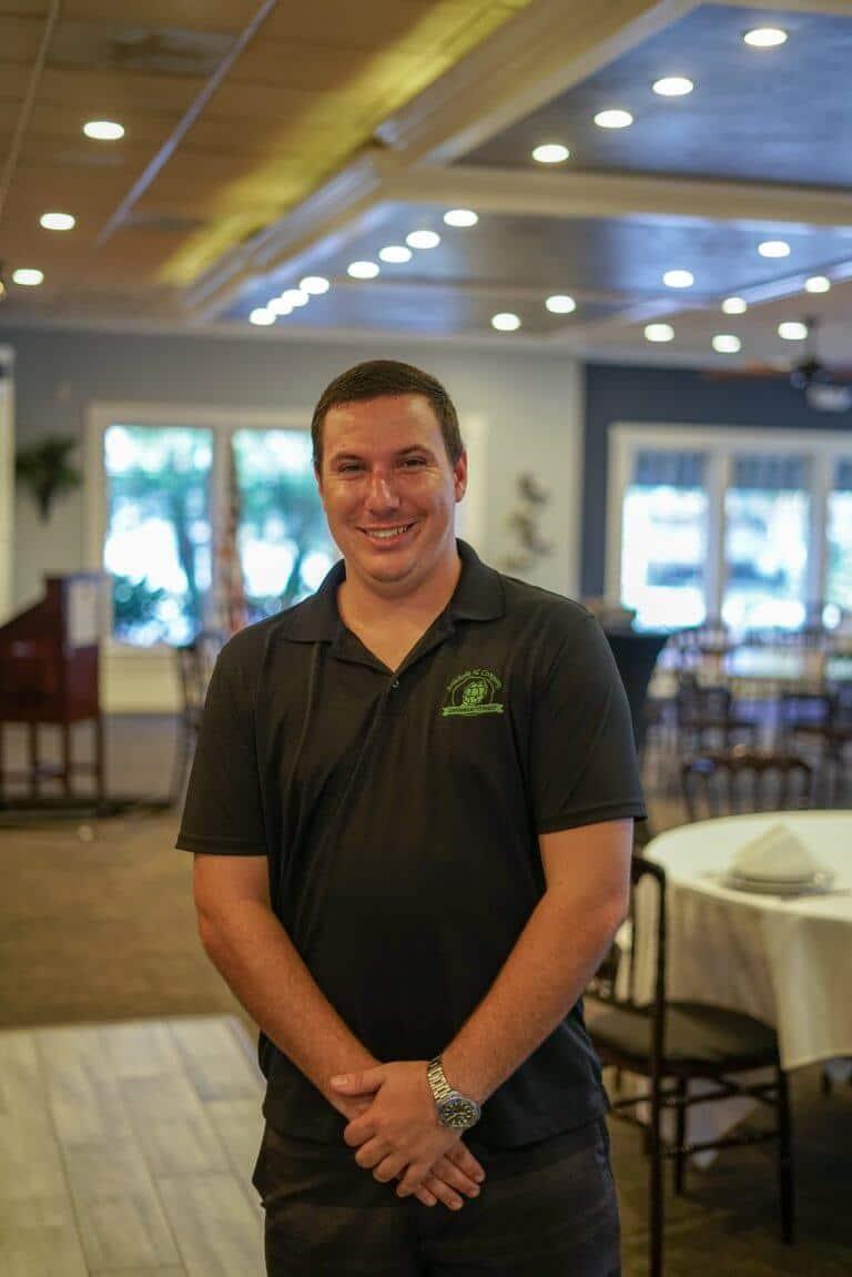 Brenden Gorman - Chief Operating Officer