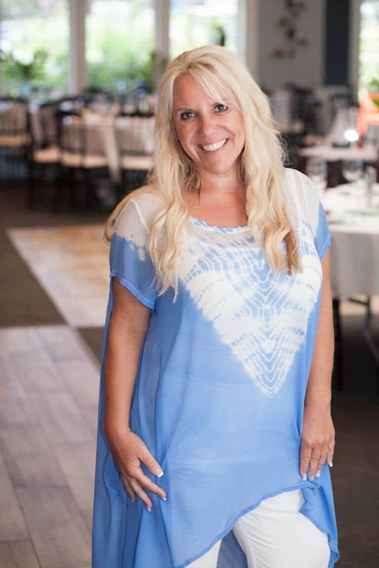 Dara Gorman - Owner, Senior Wedding Planner